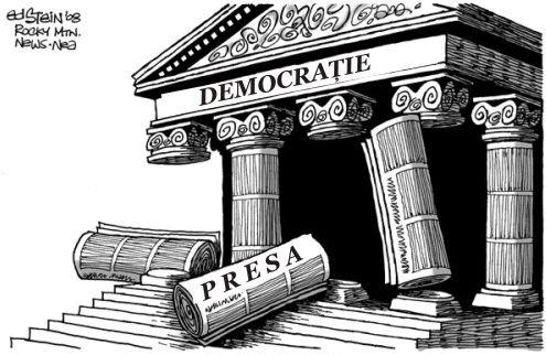 fundamentele democratiei